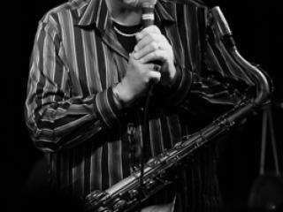 Joe Lovano 2014-11-16 - Gustav Eckart, Fotografie