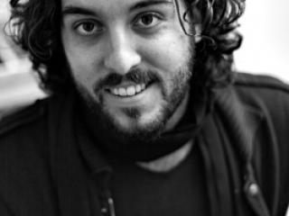 Ahmet Polat photographer - Gustav Eckart, Fotografia