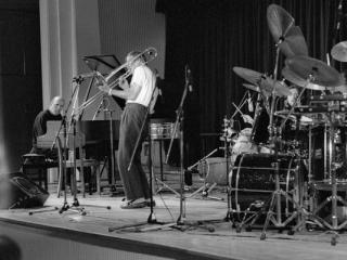 Albert Mangelsdorff Et Al 1989 01 - Gustav Eckart, Fotografie
