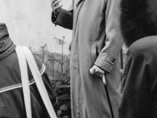 Alte 54 - Gustav Eckart, Photographie