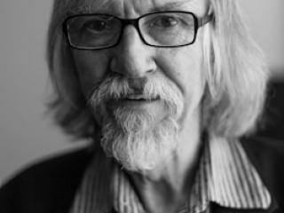 A. R. Minkkinen photographer - Gustav Eckart, Fotografia