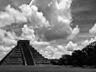 Chichen Itza - Gustav Eckart, Photography