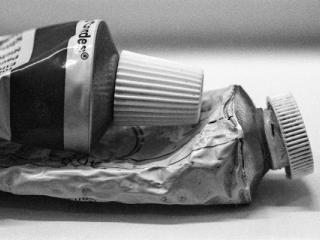 la vita delle cose - Gustav Eckart, Fotografia