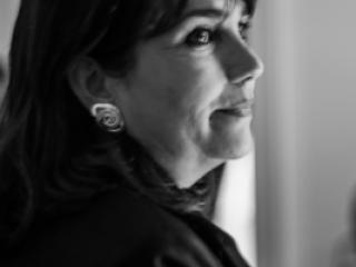 Enrica Vigano curator - Gustav Eckart, Fotografie