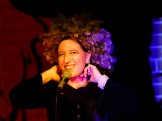 Erika Stucky (Unterfahrt 20131017) - Gustav Eckart, Fotografia