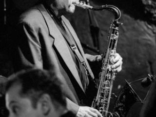 Ernie Watts 20000217 05 - Gustav Eckart, Photographie