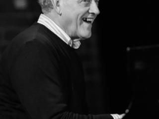 John Taylor 20131217 - Gustav Eckart, Photographie