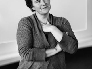 Iris Sikking curator - Gustav Eckart, Photography