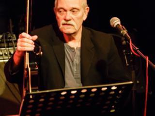 John Abercrombie Unterfahrt 20131008 - Gustav Eckart, Fotografie