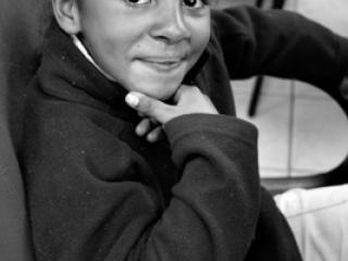 Kinder Sw 07 - Gustav Eckart, Fotografie