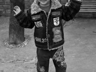 Kinder Sw 21 - Gustav Eckart, Fotografie