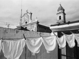Liguria 1990-91 3 - Gustav Eckart, Photographie