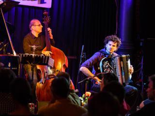 Michel Benita & Vincent Peirani 20130703 - Gustav Eckart, Fotografia