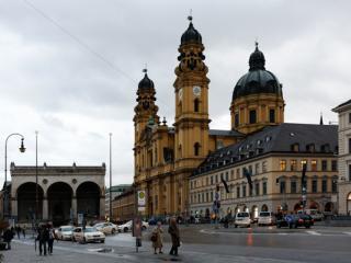 Munich 07 - Gustav Eckart, Photographie