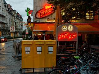 Munich 10 - Gustav Eckart, Photographie