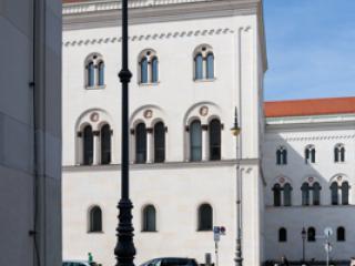 Munich 99 - Gustav Eckart, Photographie