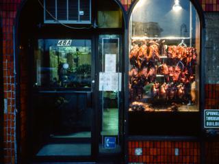 New York City 03/1984 -02 - Gustav Eckart, Photographie