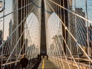 New York City 03/1984 -09 - Gustav Eckart, Fotografie