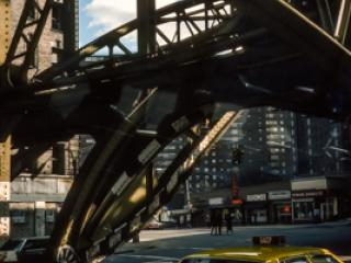 New York City 03/1984 -10 - Gustav Eckart, Fotografia