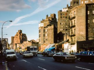 New York City 03/1984 -13 - Gustav Eckart, Photographie