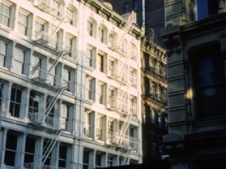 New York City 03/1984 -15 - Gustav Eckart, Photographie