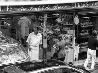 Paris 06 - Gustav Eckart, Fotografia