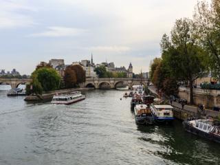 Paris 2012 01 - Gustav Eckart, Fotografia