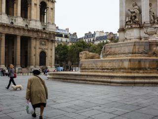 Paris 2012 17 - Gustav Eckart, Fotografie