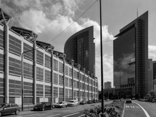 Messe Frankfurt & Commerzbank 2008 - Gustav Eckart, Fotografia