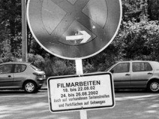 Film 01 - Gustav Eckart, Photography