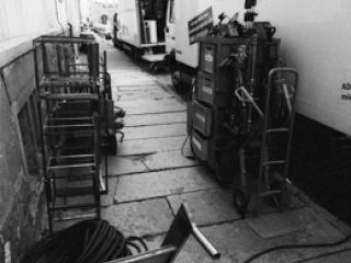 Film 05 - Gustav Eckart, Photographie