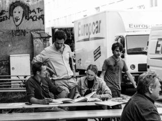 Film 08 - Gustav Eckart, Fotografie
