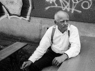 Film 09 - Gustav Eckart, Photographie