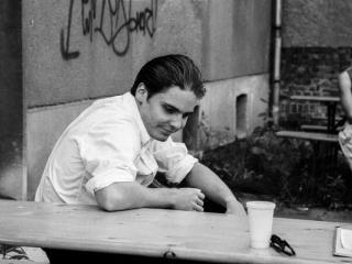 Film 10 - Gustav Eckart, Fotografie