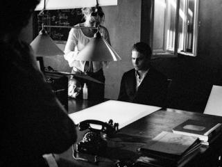 Film 13 - Gustav Eckart, Photographie