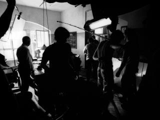 Film 14 - Gustav Eckart, Photographie