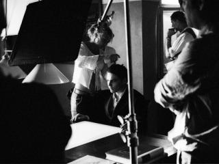 Film 15 - Gustav Eckart, Fotografia