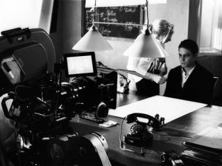 Film 16 - Gustav Eckart, Photographie
