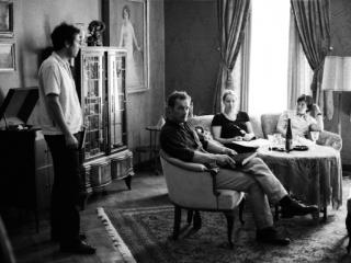 Film 23 - Gustav Eckart, Photographie