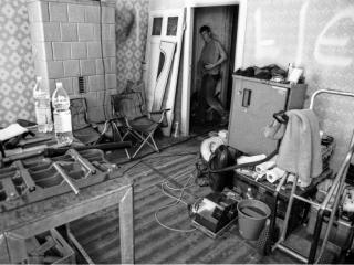 Film 37 - Gustav Eckart, Photographie