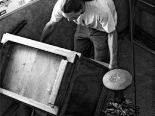 Film 40 - Gustav Eckart, Photography