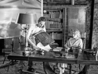 Film 46 - Gustav Eckart, Photographie
