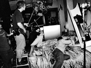 Film 60 - Gustav Eckart, Photographie