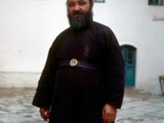 Athos 15 - Gustav Eckart, Photographie