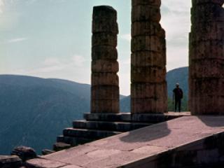 Delphi 3 - Gustav Eckart, Photography
