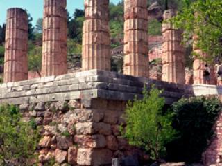 Delphi 2 - Gustav Eckart, Fotografie