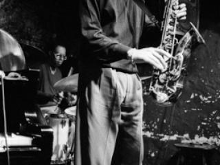 Javon Jackson 19941031 - Gustav Eckart, Fotografia