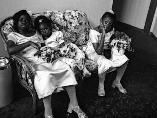 Kinder 19 - Gustav Eckart, Fotografie