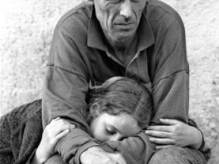 Kinder 30 - Gustav Eckart, Photography