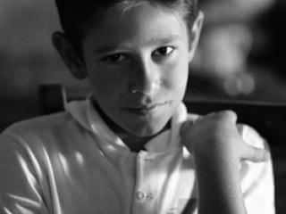 Kinder 35 - Gustav Eckart, Photography